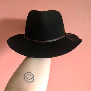 Biltmore Wool Panama Hat